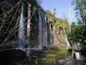 Excursions to the Plitvice Lakes National Park